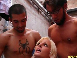 plezier seks, ideaal realiteit mov, tiener hardcore scène