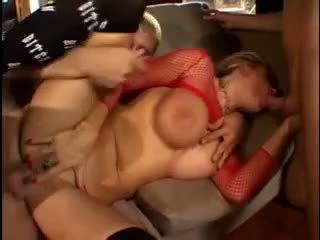 Vicky Vette Is Better With 2