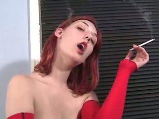 kajenje, idealna rdečelaska, svež nude koli