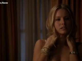 Nudes of House of Lies Season 1 - Kristen Bell Dawn Olivieri