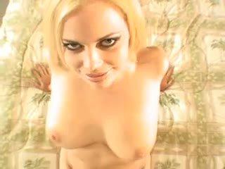 Big Tit British Anal Slut Love Black Cock