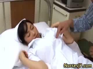 在线 日本 不错, 最热 异国情调 不错, 护士