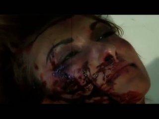 Sıcak nemfomanyak zombi tıbbi zor deli ve getting becerdin tarafından the orderly