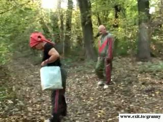 Granny Adventure in the woods Video