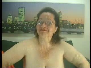 Fat Granny on the Web R20