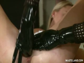 Pussy Play With Trisha Uptown