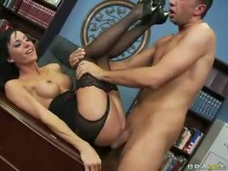 Slutty gutaran künti haley wilde gets her amjagaz stabbed çuň with a thick shaft behind