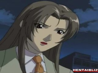 mooi spotprent scène, beste hentai, anime scène