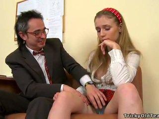 他妈的, 学生, 性交性爱, 口交