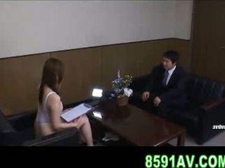 japanisch, junge, orgasmus