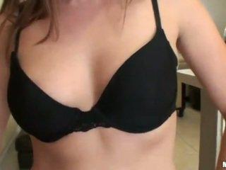 Sexy gf renna ryann pounded em pov estilo