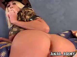 Nasty Blond Exgirlfriend Slut Britney Madison