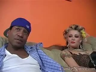 Ace och frenchie cumlicker