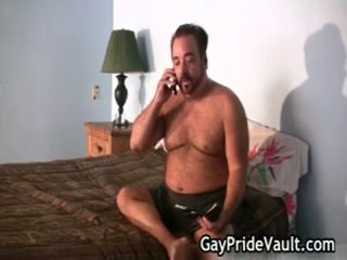 Blonde Guy Is Screwed By Gay Bear 3 By Gaypridevault