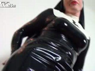 fetish, latex