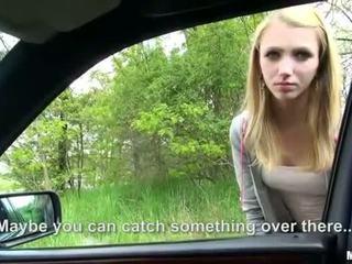 nominale auto seks, groot amateur gepost, tiener