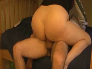 Husband Fill Up Wifes Pussy Video