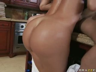 pussy, pornstars, sex in the titties part, in the kitchen nude