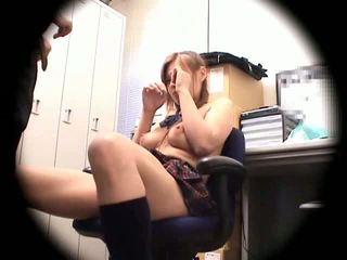 meest japanse, controleren voyeur thumbnail, exotisch