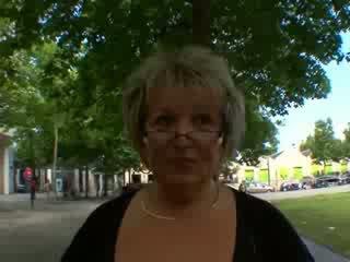 Carole prantsuse küpsemad anaal perses