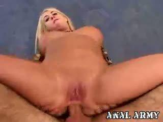 anaal film, blond, amateur kanaal