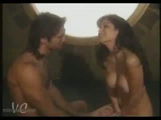 Soft ポルノの gabriella hall