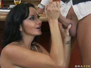 ideal brunette mov, fucking, most hardcore sex scene