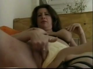 Agréable mature -anal-