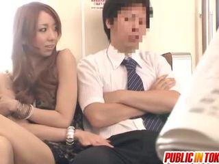 Sleaze Scarlet Head Asian Old