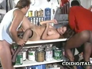any vintage most, interracial best, hot threesome