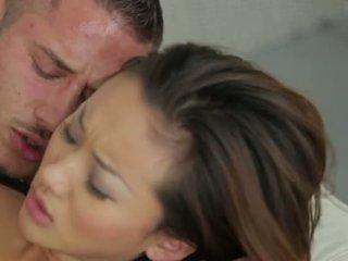 Sensual Action With Alina Li