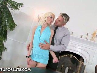 hardcore sex, blowjob, babe, office sex