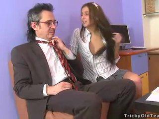 रोंची और वाइल्ड टेबल सेक्स
