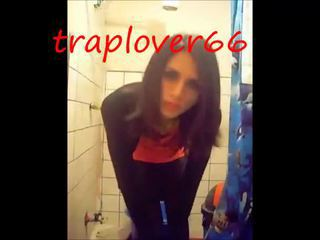 meest crossdresser video-, vol compilatie film, controleren eigengemaakt tube