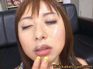 Oriental Honey Kokomi Naruse Is Getting