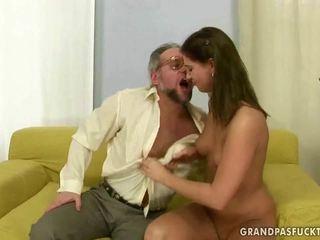 オールド·マン ポルノの
