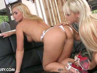 groot hardcore sex, nominale blondjes porno, speelgoed