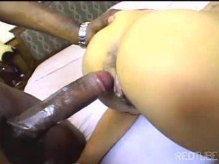 vaginal sex, cum shot beste, nenn schwarzhaarig