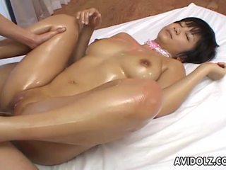 brunette, nice nice ass any, quality japanese