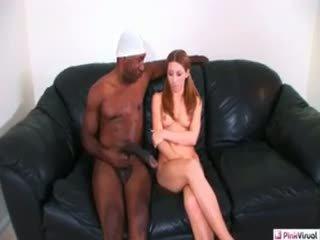 kwaliteit redhead porno, beste interraciale mov, kijken fetisch film