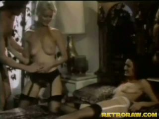 John Holmes Inside The 3some