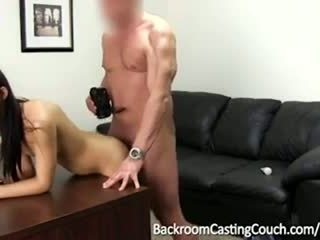 you young, cum fun, audition