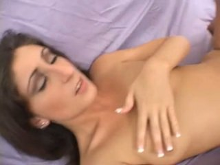 Foxy Luscious Lopez Can't Live Without A Stiff Prick Tickling This Chabr Pink And Filling This Chabr Mouth