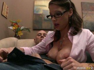 fresh brunette porno, nice white clip, big dicks