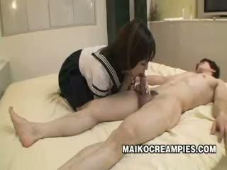 日本語 女子生徒 ファック