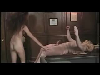 Julianna Sterling - Threesome with an undead mummy