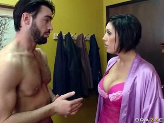 best brunette, ideal white real, ideal brazzers