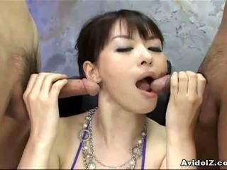 real japanese Libre, asian Libre