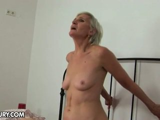 toys clip, piercings, most granny