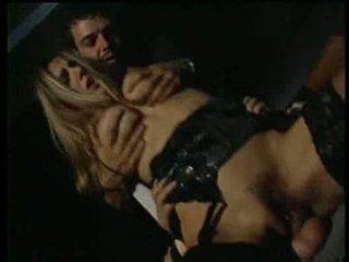 Selen having sexin the cinema